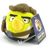 Angry Birds - Star Wars - Han Solo - 12cm