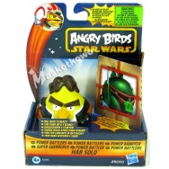 Angry Birds - Star Wars - Power Battlers - Han Solo