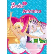 Barbie: Baletnica