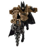 Batman - The Dark Knight Rises - Figurka z uzbrojeniem - W7199