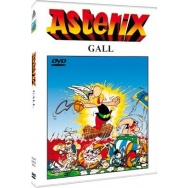 DVD Asterix: Gall