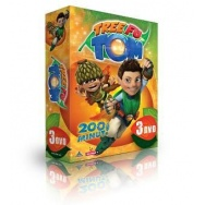 DVD Tree Fu Tom: Box (3x DVD)