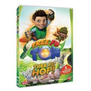 DVD Tree Fu Tom: Tree Fu Hop!