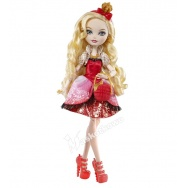 Ever After High - Apple White (PL)