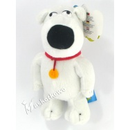 Family Guy - Maskotka Brian Griffin 18cm