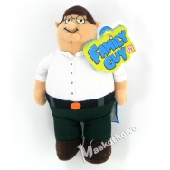 Family Guy - Maskotka Peter Griffin 18cm