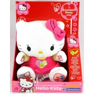 Hello Kitty Interaktywna