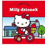 Hello Kitty: Miły dzionek