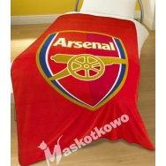 Koc polarowy Arsenal London