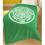 Koc polarowy Celtic Glasgow