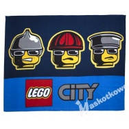 Koc polarowy Lego - City - 346454