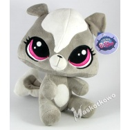 Littlest Pet Shop - bajkowa maskotka - Pepper Clark