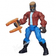 Marvel Super Hero Mashers - 1pak - Peter Quill (Star Lord)