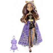 Monster High - Impreza 13 Życzeń - Clawdeen Wolf