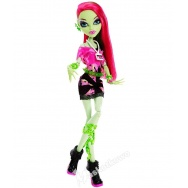 Monster High - Koncert - Venus McFlytrap