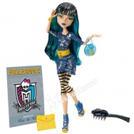 Monster High - Picture Day - Cleo de Nile