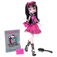 Monster High - Picture Day - Draculaura