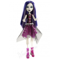 Monster High - Upiorki Żyją - Spectra Vondergeist