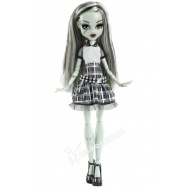 Monster High - Upiorki Żyją - Frankie Stein
