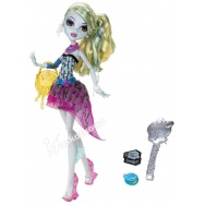 Monster High - Upiorna impreza - Lagoona Blue