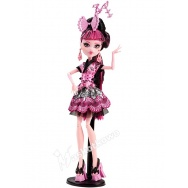 Monster High - Upiorna Wymiana: Draculaura