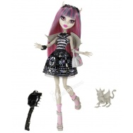 Monster High - Upiorni Uczniowie: Rochelle Goyle