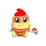 Moshi Monster - TY - Coolio - 14cm