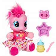 My Little Pony - Interaktywny kucyk Pinkie Pie