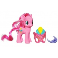 My Little Pony - Kucyk Pinkie Pie w masce