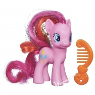 My Little Pony - Kucyk Pinkie Pie - seria Rainbow Power