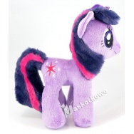 My Little Pony - Maskotka Twilight Sparkle - 27cm