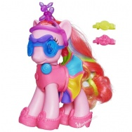 My Little Pony - Modny Kucyk Pinkie Pie - Rainbow Power