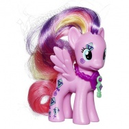 My Little Pony - seria Cutie mark magic - Kucyk Sky Wishes