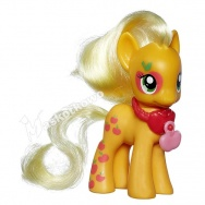 My Little Pony - seria Cutie mark magic - Kucyk Applejack