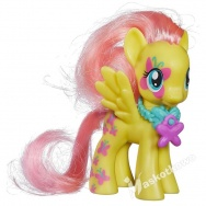 My Little Pony - seria Cutie mark magic - Fluttershy