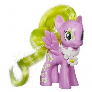My Little Pony - seria Cutie mark magic - Flower Wishes
