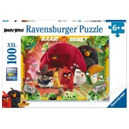 Puzzle 100 - Angry Birds Film 107278