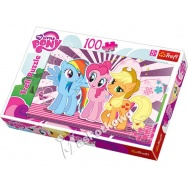Puzzle 100 - My Little Pony 16228