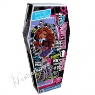 Puzzle Monster High w trumnie - Clawdeen Wolf - 150 el. 27531