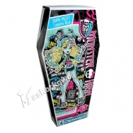 Puzzle Monster High w trumnie - Lagoona Blue - 150 el. 27533