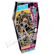 Puzzle Monster High w trumnie - Cleo de Nile- 150 el. 27535