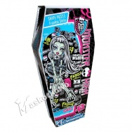 Puzzle Monster High w trumnie - Frankie Stein - 150 el. 27536