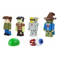 Terraria: Figurki 6pak - World Collectors Pack