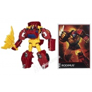 Transformers Generations - seria Legends - figurka Rodimus