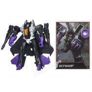 Transformers Generations - seria Legends - figurka Skywarp