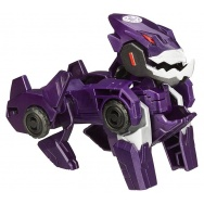 Transformers - Robots in Disguise - seria 1 Step - figurka Underbite