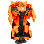Transformers - Robots in Disguise - seria 1 Step - figurka Autobot Drift