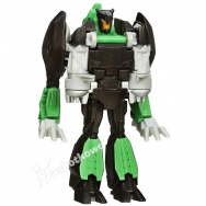 Transformers - Robots in Disguise - seria 1 Step - figurka Grimlock