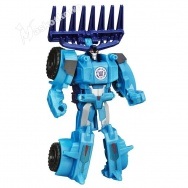 Transformers - Robots in Disguise - seria 1 Step - figurka Thunderhoof