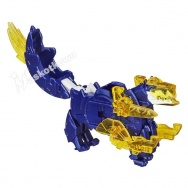Transformers - Robots in Disguise - seria Minicony - figurka Sawback